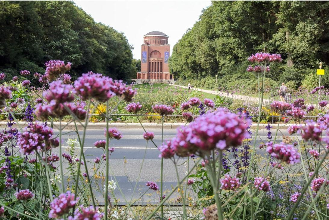 CDU bezeichnet Stadtparkbefragung als PR-Gag