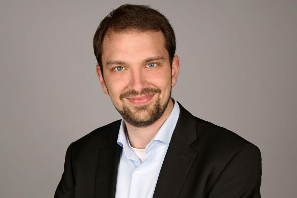 Philipp Kroll