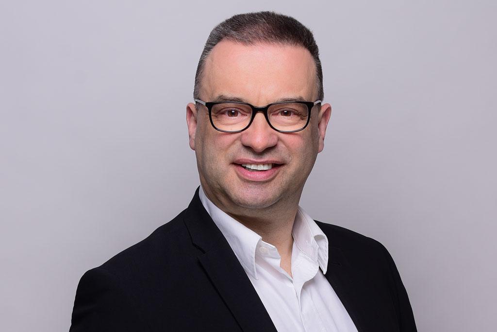 Stefan Baumann