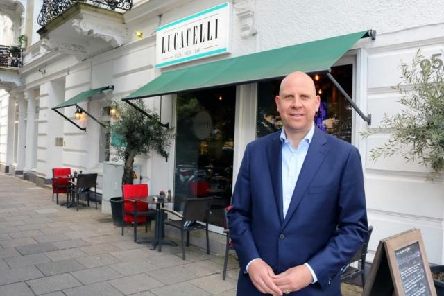 Förderung des Non-Food Einzelhandels und der Gastronomie in Hamburg-Nord
