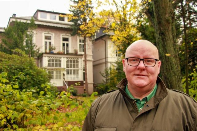 Keine weitere Bausünde an der Alster – CDU setzt sich für die Fährhausvilla ein